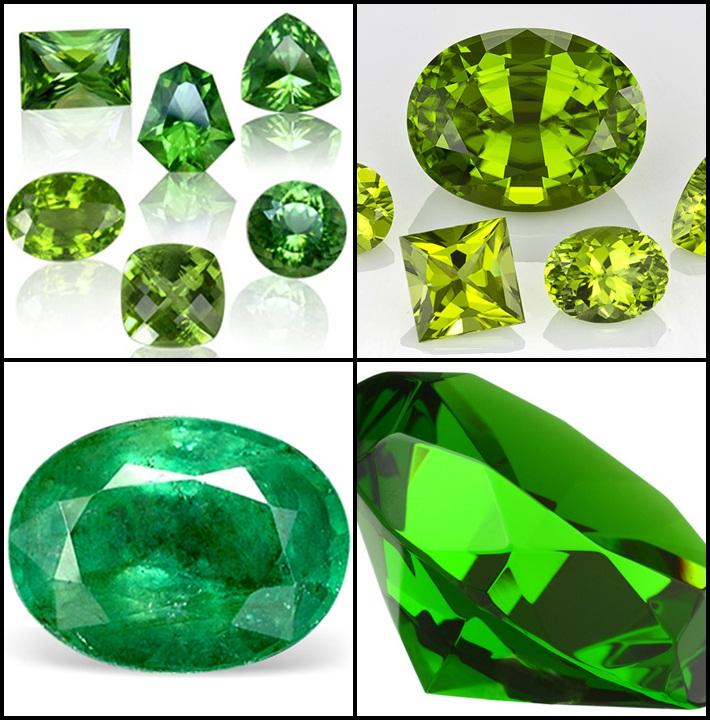 Những lưu ý khi quyết định chọn mua trang sức đá quý