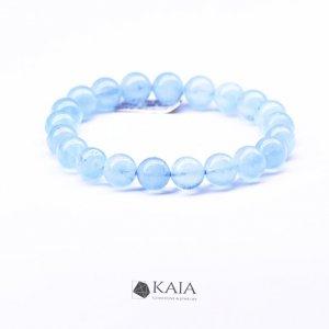 Đá Aquamarine tượng trưng cho sức mạnh của biển cả