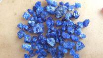 Cobalt Spinel – tinh thể siêu hiếm trên thế giới được bày bán tại Chợ đá quý Lục Yên
