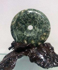 Đồng điếu Serpentine phong thủy